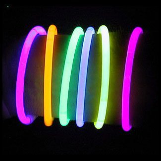 Vong tay phat sang LumiStick Brand Glowsticks Glow Stick