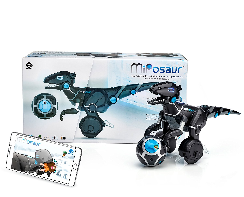 Robot khung long cao cap Miposaur