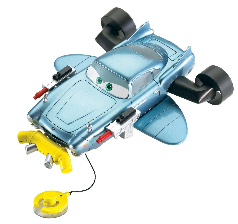 bộ đồ chơi cuộc tấn công của điệp viên  cars finn bath