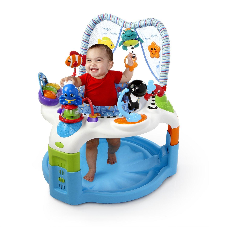 Ghế Tập đứng Baby Einstein Baby Neptune Activity Center