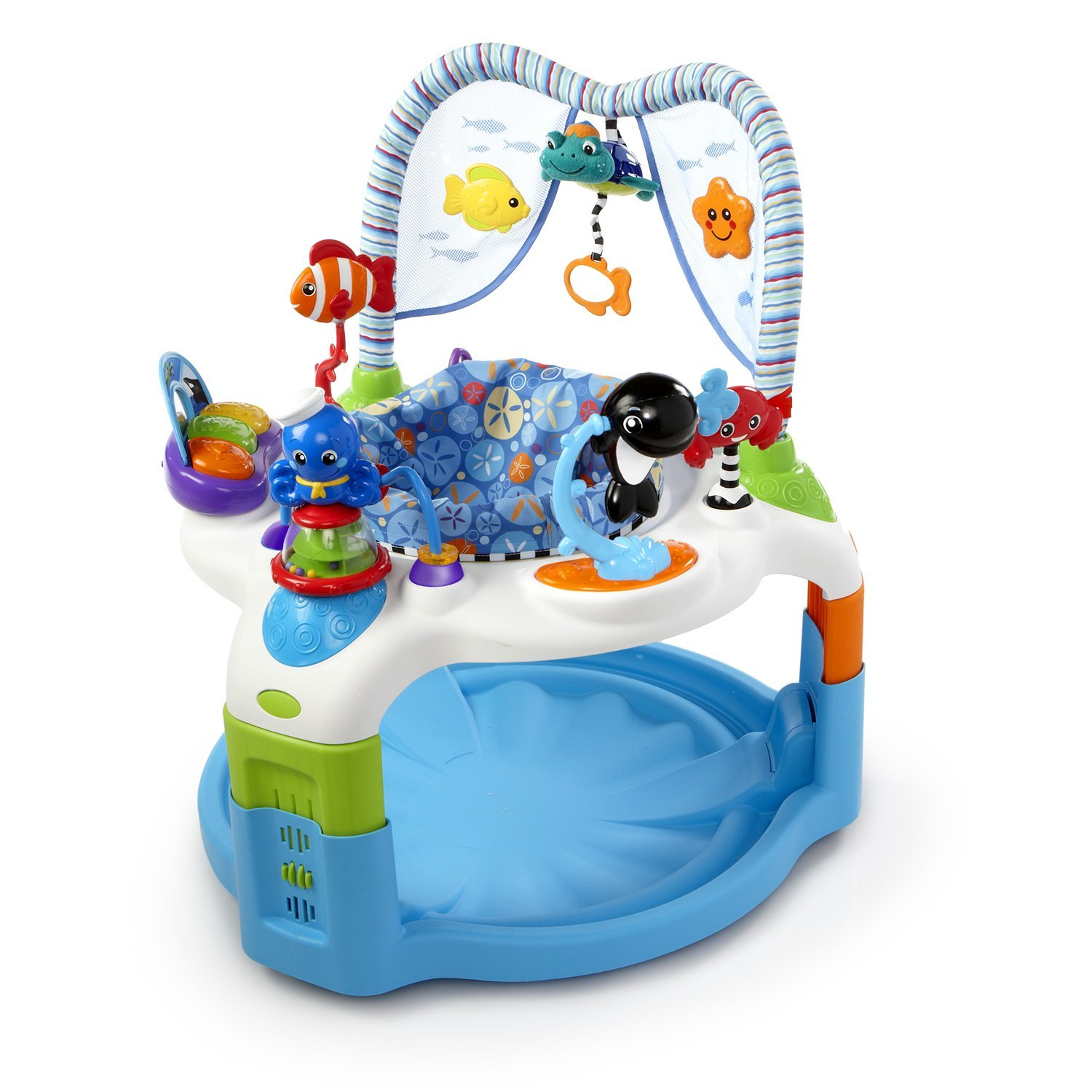 gh t p ng baby einstein baby neptune activity center. Black Bedroom Furniture Sets. Home Design Ideas