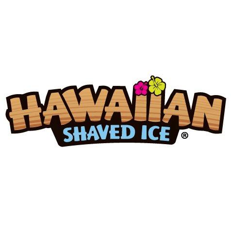 Can Hawaiian shaved ice syrup