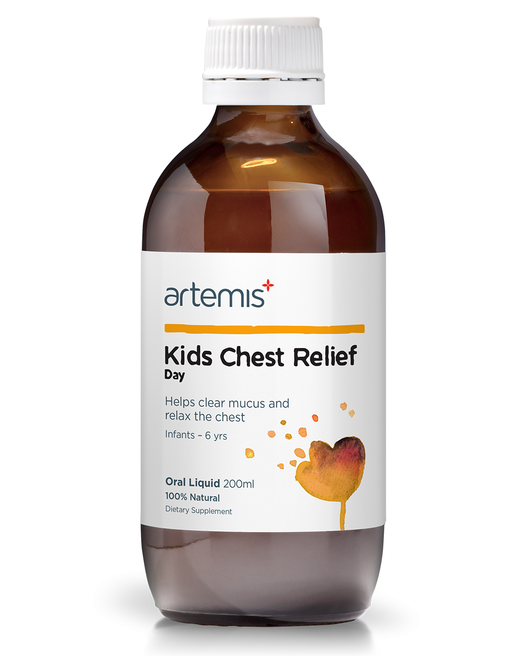 Artemis Kids Chest Relief Day - HO ARTEMIS NGÀY