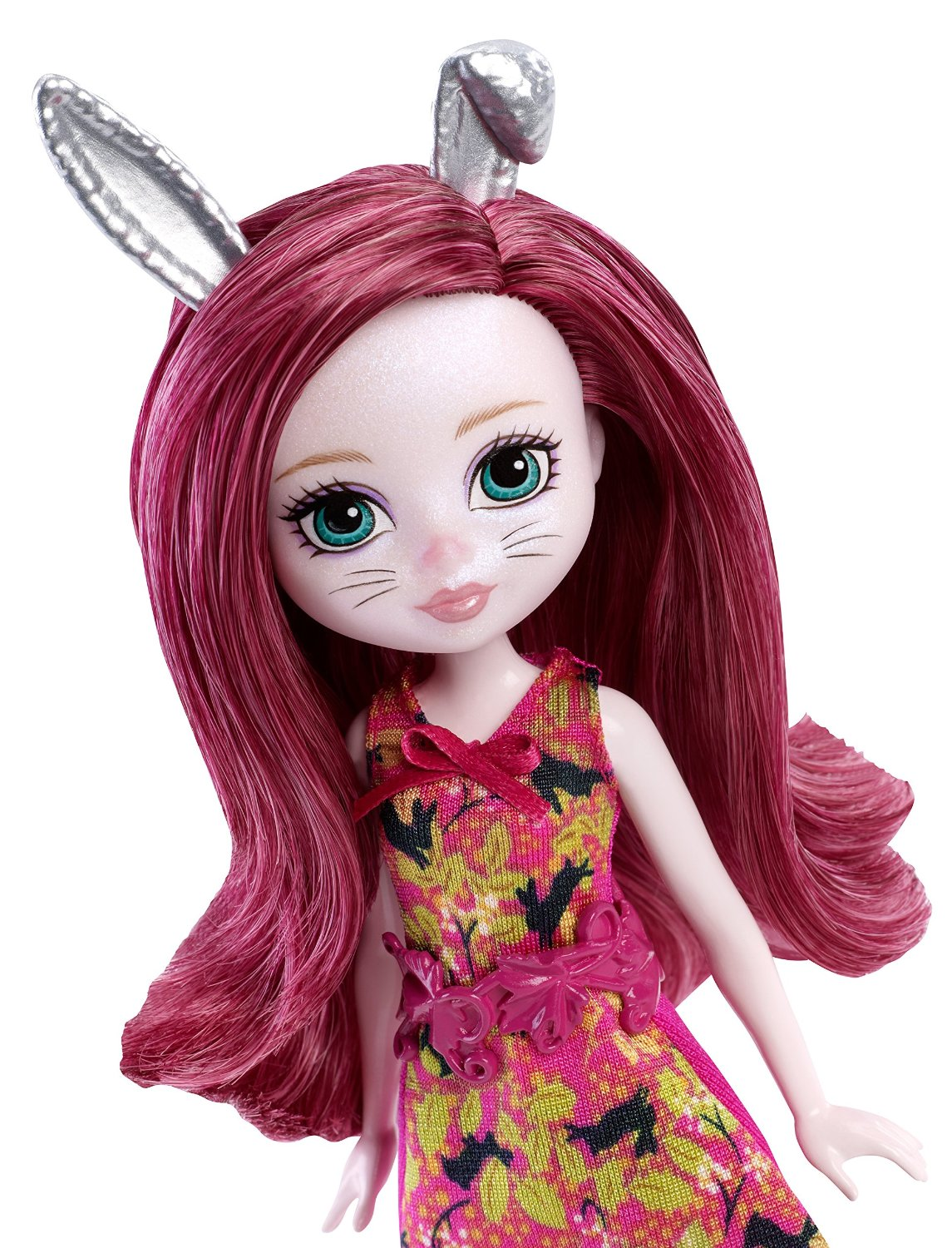 Búp bê công chúa rồng Games - Ever After High Dragon Games Harelow Doll