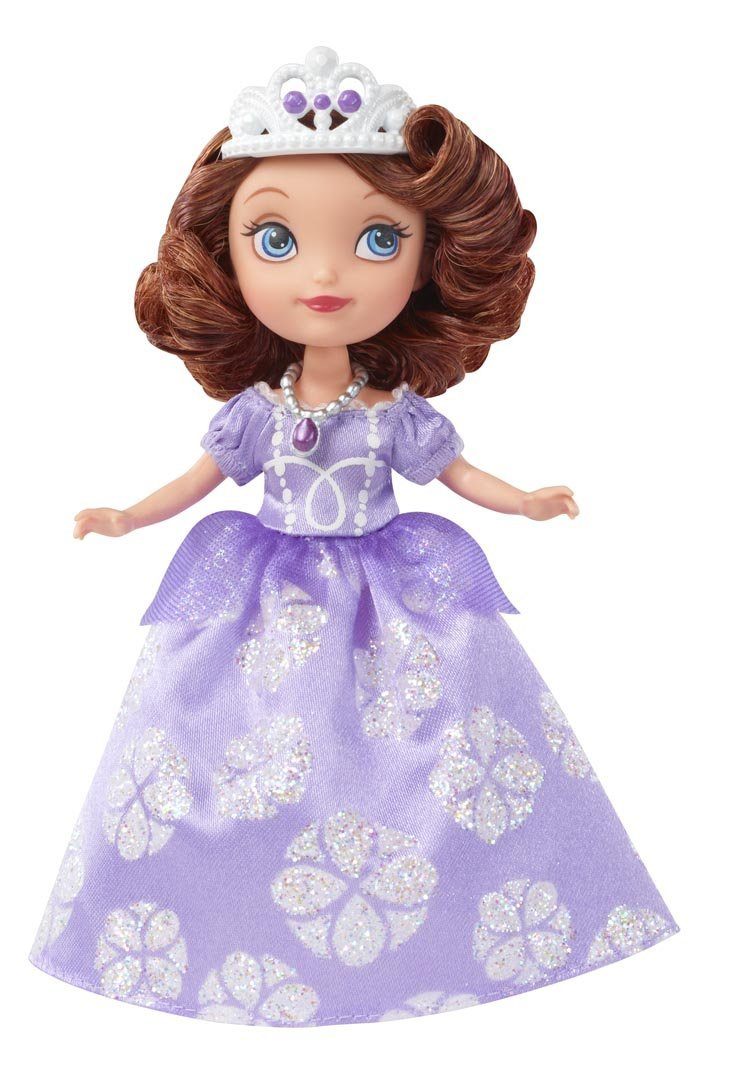 Disney Sofia the first Sofia 5-inch doll