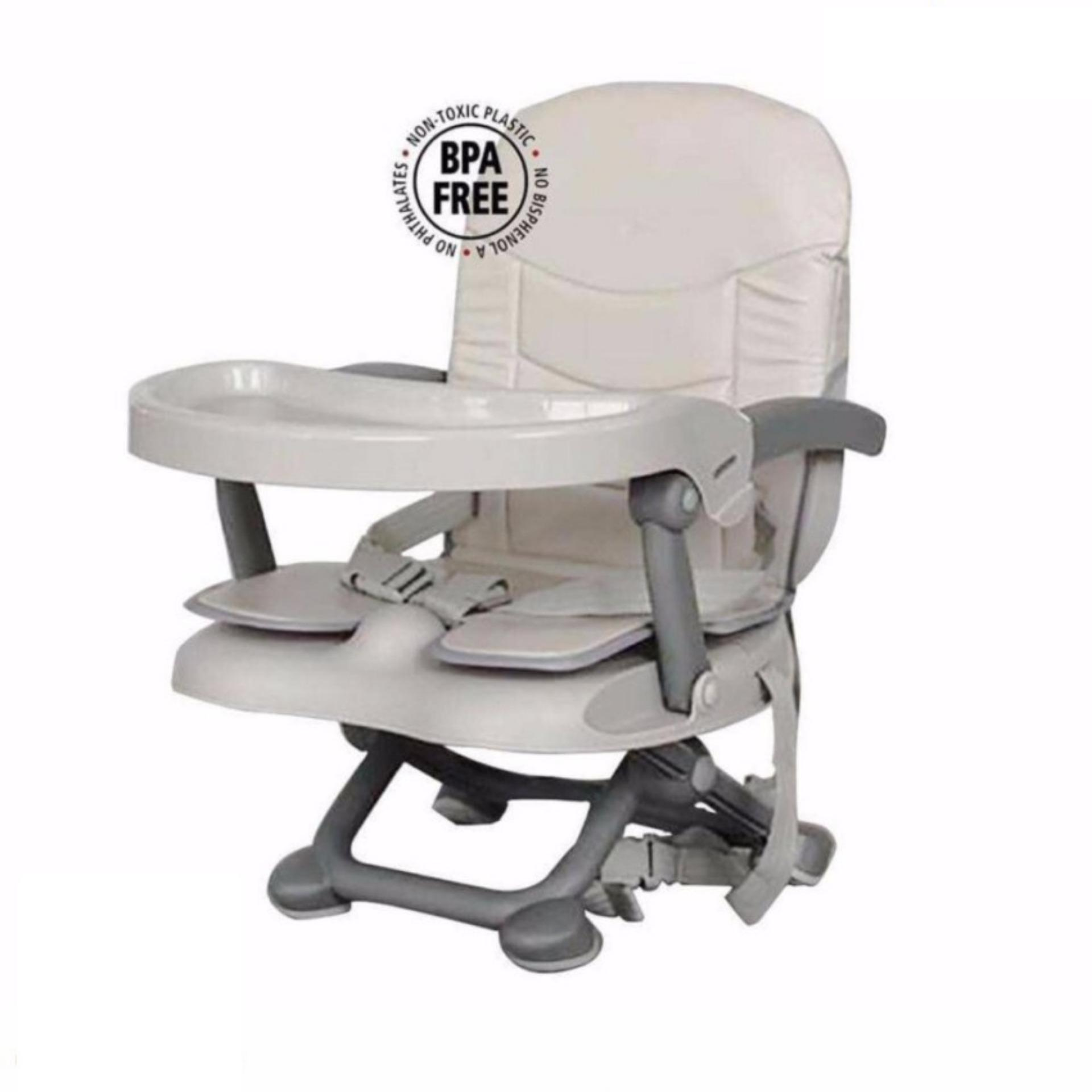 Ghế ăn cho bé - Aricare Mastela Booster to Toddler Seat