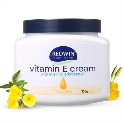 Kem dưỡng da Redwin Vitamin E Cream with Evening Primrose Oil