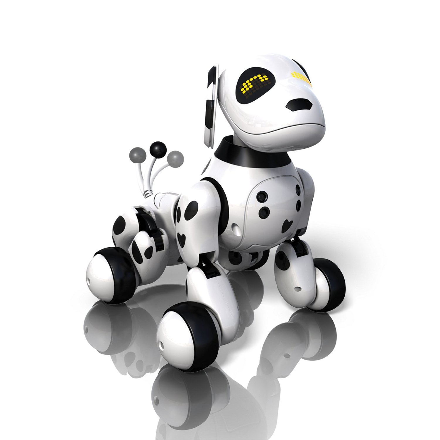 Robot thú cưng Zoomer Interactive Puppy